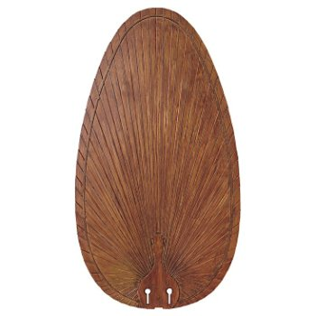"Caruso 22"" Narrow Oval Palm Blade Set"