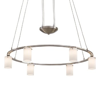 P8025 Counter Weight Chandelier