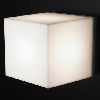 Q-Bo Wall or Ceiling Light