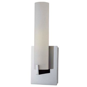 Tube 5040 Fluorescent Wall Sconce