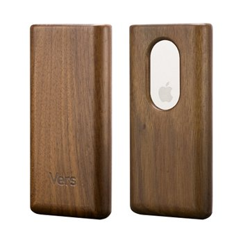 Nano iPod Wood Slipcase