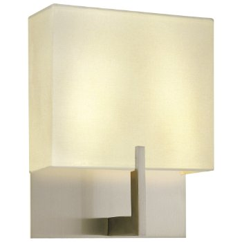 Staffa Tall Wall Sconce
