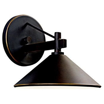 Ripley Outdoor Wall Sconce