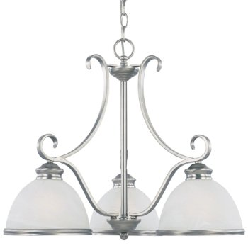 Willoughby Downlight Chandelier