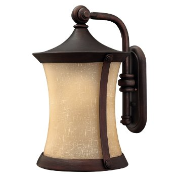 Thistledown Outdoor Wall Sconce