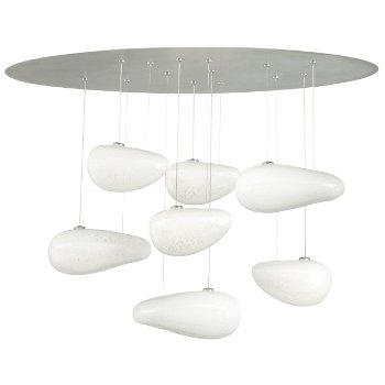 Constellation Multi-Light Chandelier