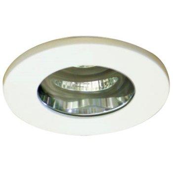"""D329-S-WT 3"""" Die-Cast Aluminum Shower Trim"""