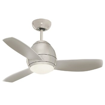 Curva Ceiling Fan