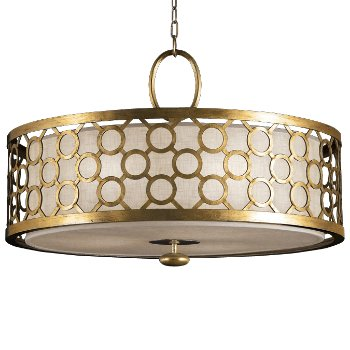 Allegretto 780140 Drum Pendant