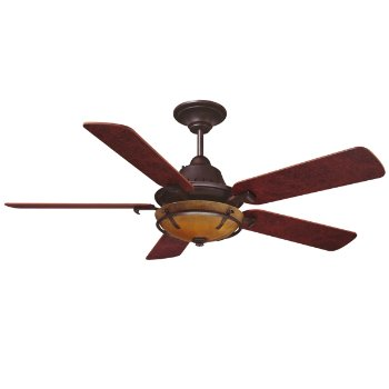 Big Canoe Ceiling Fan