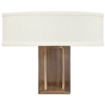 Hampton 2-Light Wall Sconce