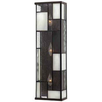 Mondrian 3-Light Wall Sconce