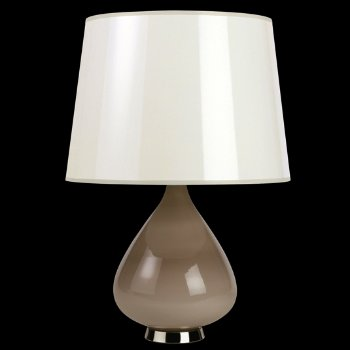 Capri 2 Table Lamp (Grey) - OPEN BOX RETURN