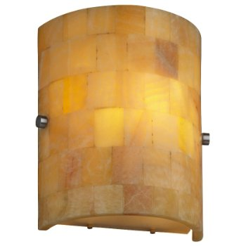 Hudson Flush Wall Sconce