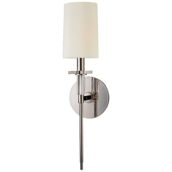 Amherst 1-Light Wall Sconce