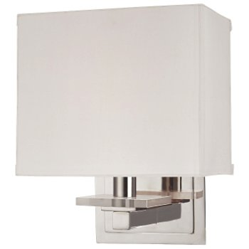 Montauk 1-Light Wall Sconce
