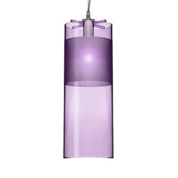 Easy Pendant (Purple) - OPEN BOX RETURN