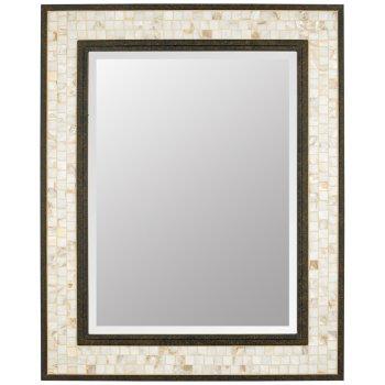 Monterey Mosaic Mirror-Rectangle