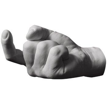 C'Mere Hand Hook