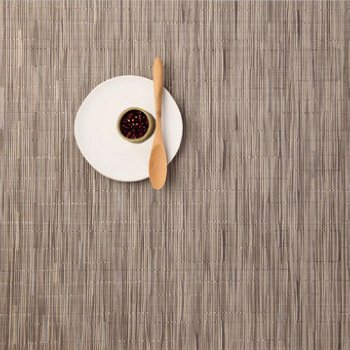 Bamboo Square Tablemat