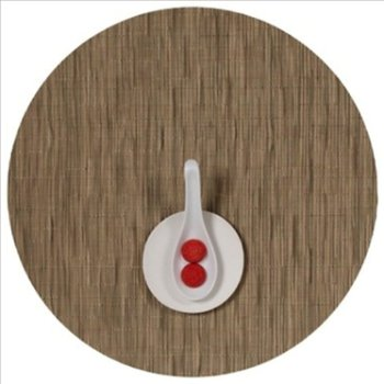 Bamboo Round Tablemat