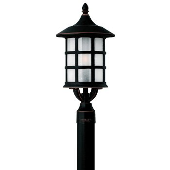 Freeport Postmount-Fluorescent