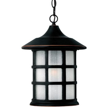 Freeport Outdoor Pendant-Fluorescent