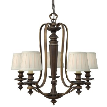 Dunhill Chandelier