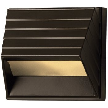 Square Deck Sconce No. 1524