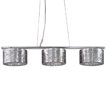 Inca Multi-Light Linear Suspension