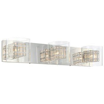 Jewel Box Bath Bar