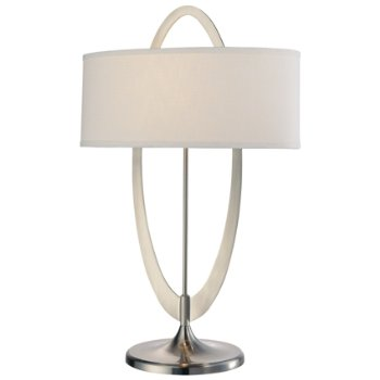 Earring Table Lamp