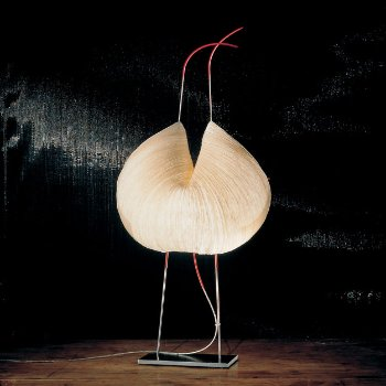 Poul Poul Floor Lamp