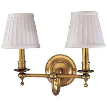 Newport Wall Sconce No. 1902