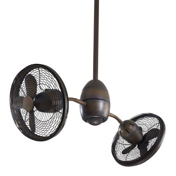 Gyrette Ceiling Fan