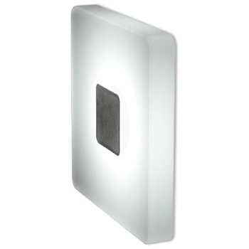 Ledra Ice Square Accent Light