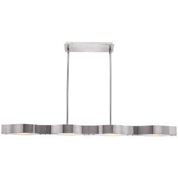 Titanium Semi-Flush/Pendant
