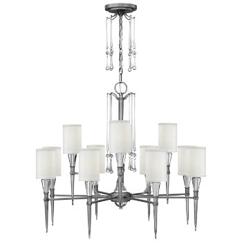 Bentley 2-Tier Chandelier