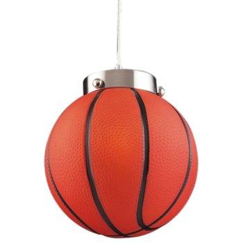 Basketball Pendant