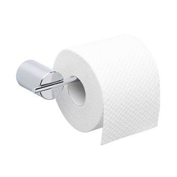 DUO Toilet Paper Holder (Polished) - OPEN BOX RETURN