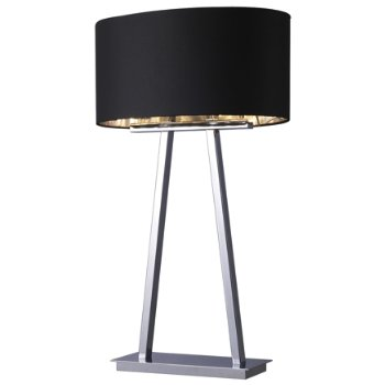 Empire 2-Light Table Lamp