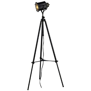 Ethan Adjustable Tripod Floor Lamp