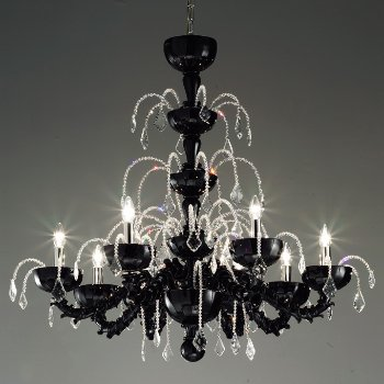 Couture L8 Chandelier