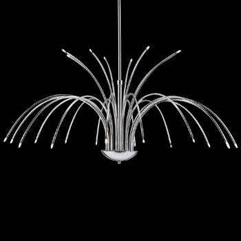 Kasper 24-Light Chandelier