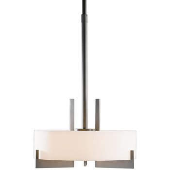 Axis Medium Adjustable Drum Pendant
