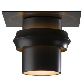 Twilight Outdoor Flushmount