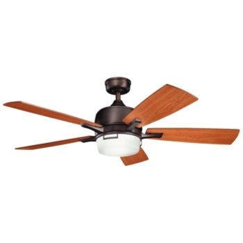 Leeds Ceiling Fan