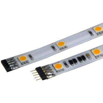 InvisiLED 24V Pro High-Output LED Tape Light System