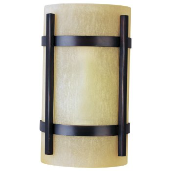 Luna Outdoor Wall Sconce 85218-85219