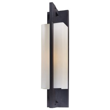 Blade Vertical Wall Sconce